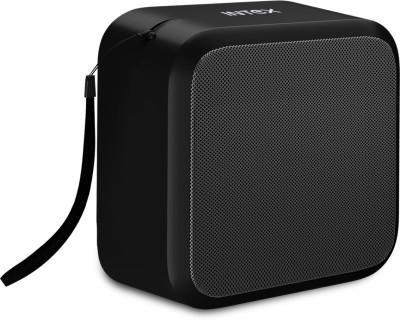 Intex Beast 502 5 W Bluetooth Speaker(Black, Stereo Channel)