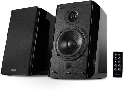 Edifier R2000DB Black 120 W Bluetooth Studio Monitor(Black, 2.0 Channel)