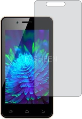 Fasheen Tempered Glass Guard for KARBONN A40 INDIAN (ShatterProof, Flexible)(Pack of 1)