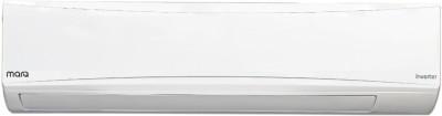 MarQ by Flipkart 1.5 Ton 3 Star Split Dual Inverter AC  - White(FKAC153SIAA21, Copper Condenser)