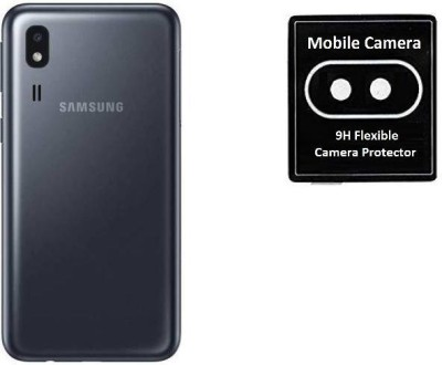 Phonicz Retails Camera Lens Protector for Samsung Galaxy A2 Core(Pack of 1)