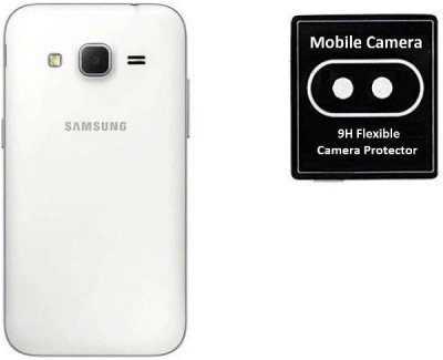Phonicz Retails Camera Lens Protector for Samsung Galaxy Core Prime(Pack of 1)