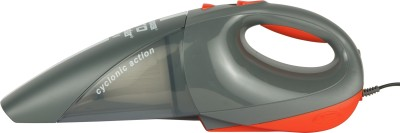 Black   Decker ACV 1205 Car Vacuum Cleaner Orange, Grey Black   Decker Vehicle Vacuum Cleaners