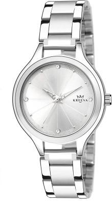 KREEVA Sl 205 Analog Watch   For Women KREEVA Wrist Watches