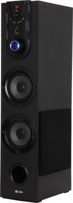 Zoook ZK-Gladiator 55 W Bluetooth Tower Speaker(Black, Stereo Channel)