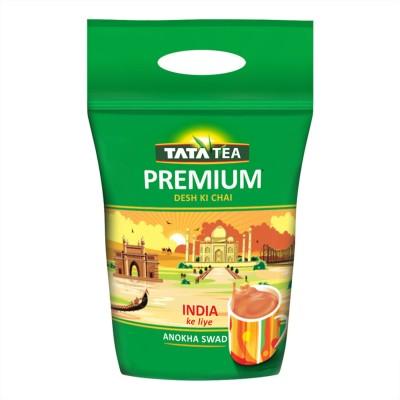 Tata Premium Anokha Swad Tea Pouch(1 kg)
