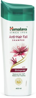 HIMALAYA AntiHairFallShampoo(400 ml)