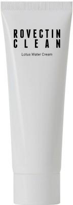 Rovectin Clean Lotus Water Cream(60 ml)