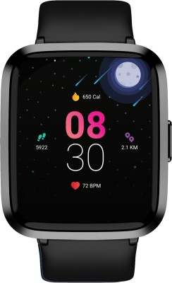 Boat Storm Smartwatch Best Price and Specifications