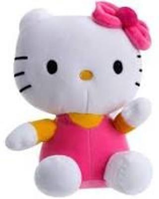 SAIARDAS Hello Kitty Soft Toys  20 cm   20 cm Multicolor SAIARDAS Soft Toys