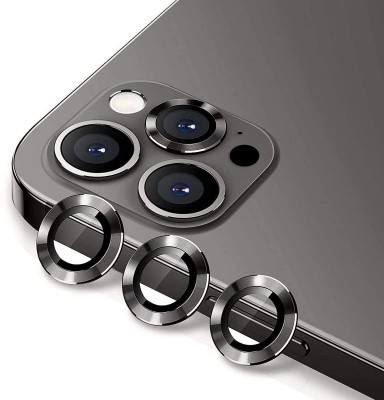 INCLU Camera Lens Protector for Apple Iphone 11 Pro(Pack of 3)