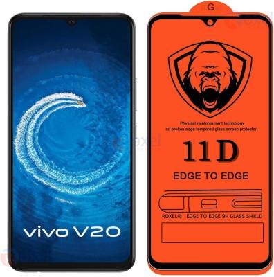 Express Buy Edge To Edge Tempered Glass for Motorola Moto G5s(Pack of 1)