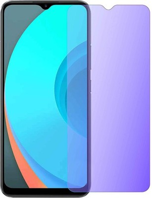 worldvery Tempered Glass Guard for Redmi 9i(Pack of 1)
