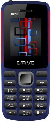 GFive U873(Blue&Red)