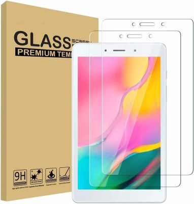 Proelite Screen Guard for Samsung Galaxy Tab A 8 inch(Pack of 1)