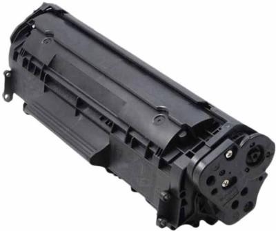 wetech 303 / 12A / FX9 Compatible Toner Cartridge for HP LaserJet 1010 1012 1015 1018 1020 1022 3015 3020 3030 3050 3050Z 3052 3055 M1005MFP M1319MFPM