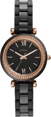 FOSSIL Carlie Mini Carlie Mini Analog Watch - For Women