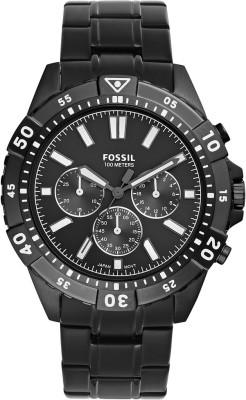 FOSSIL Garrett Garrett Analog Watch  - For Men