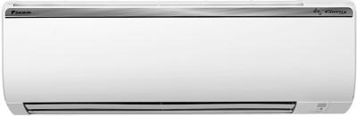 Daikin 1.5 Ton 5 Star Split Inverter with Anti Microbial Filter AC with Wi-fi Connect  - White(FTKR50TV16U/RKR50TV16U, Copper Condenser)