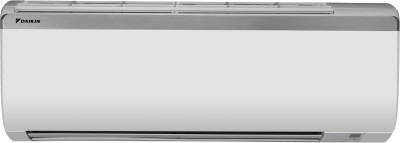 Daikin 1 Ton 3 Star Split with PM 2.5 Filter AC with PM 2.5 Filter  - White(MTL35TV16W1/RL35TV16W1, Copper Condenser)