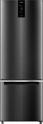 Whirlpool 325 L Frost Free Double Door Bottom Mount 3 Star Convertible Refrigerator(Steel Onyx, IFPRO BM INV CNV 340 STEEL ONYX (3S)-N)