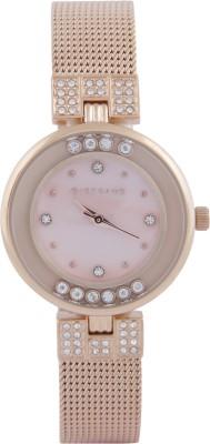 GIORDANO 2837 55 Analog Watch   For Women GIORDANO Wrist Watches