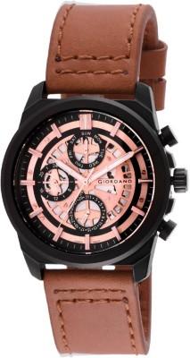 GIORDANO R1214-03 Analog Watch - For Men