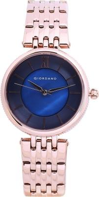 GIORDANO A2082 44 Analog Watch   For Women GIORDANO Wrist Watches