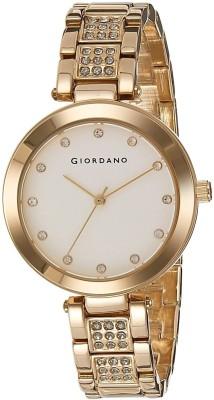 GIORDANO A2037 22 Analog Watch   For Women GIORDANO Wrist Watches