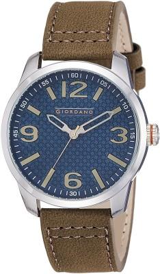 GIORDANO Analog Watch   For Men GIORDANO Wrist Watches