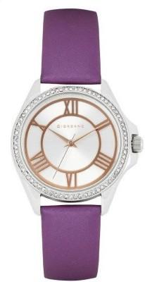 GIORDANO F2747 02 Analog Watch   For Women GIORDANO Wrist Watches