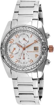 GIORDANO GX2657-55X Analog Watch - For Women