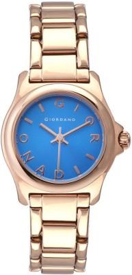 GIORDANO 2710 55 Analog Watch   For Women GIORDANO Wrist Watches