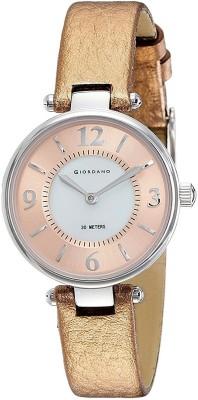 GIORDANO 2796 04 Analog Watch   For Women GIORDANO Wrist Watches
