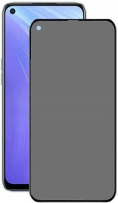 Techforce Tempered Glass Guard for Realme 6, Realme 6i, Realme 7, Realme 7i, Realme Narzo 20 Pro, Oppo A52, Realme X7 Pro(Pack of 1)