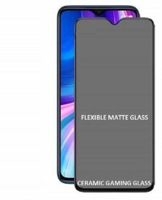 Techforce Tempered Glass Guard for Realme 5, Realme 5s, Realme 5i(Pack of 1)
