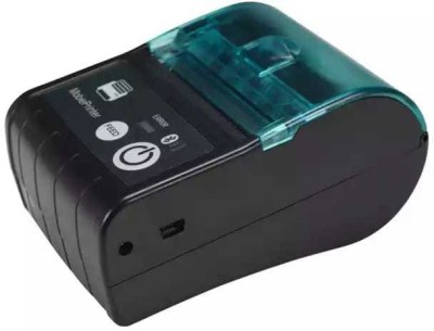 swaggers Pixel 2 INCH 58 MM Bluetooth Printer Thermal Receipt Printer swaggers Receipt Printers