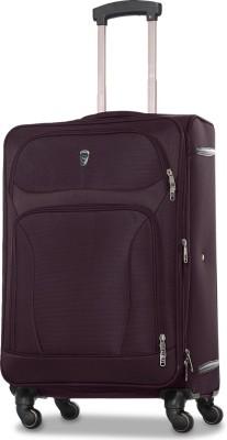 NOVEX Atlanta Expandable Cabin Luggage   20 inch NOVEX Suitcases