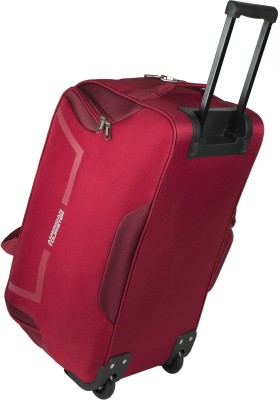 AMERICAN TOURISTER Cosmo Expandable Cabin Luggage   22 inch AMERICAN TOURISTER Suitcases