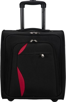KILLER Travel Mate Luggage Trolley Bag Expandable Cabin Luggage   19 inch KILLER Suitcases