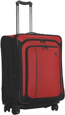 Victorinox WT 24 Dual Caster Expandable Check in Luggage   24 inch Victorinox Suitcases