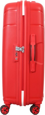 AMERICAN TOURISTER Skytracer Plus Hard Trolley 55 Cm Cabin Luggage   22 inch AMERICAN TOURISTER Suitcases