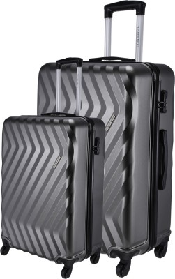 NASHER MILES Lombard Set Of 2 20 24 Check in Luggage   24 inch NASHER MILES Suitcases