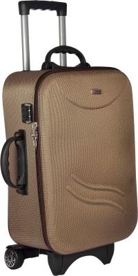 TREKKER TTB STD24 BR Check in Luggage   24 inch TREKKER Suitcases