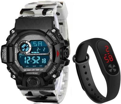 hala G 90 G 90 Digital Watch   For Boys   Girls hala Wrist Watches