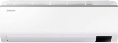 SAMSUNG 1.5 Ton 3 Star Split Inverter AC - White(AR18AYLZBBENNA/XNA, Copper Condenser)