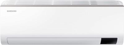 SAMSUNG 1 Ton 4 Star Split Inverter AC  - White(AR12AYMZABENNA/XNA, Copper Condenser)