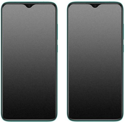 Tingtong Tempered Glass Guard for Karbonn Titanium S9 Plus(Pack of 2)