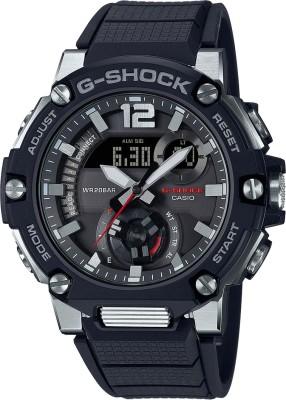 CASIO GST-B300-1ADR G-Shock Analog-Digital Watch - For Men