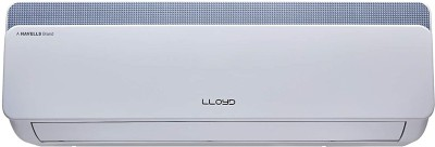 Lloyd 1.5 Ton 3 Star Split Expandable AC - White(LS18B32EPB2, Copper Condenser)